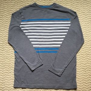 Old Navy Long Sleeves Shirt